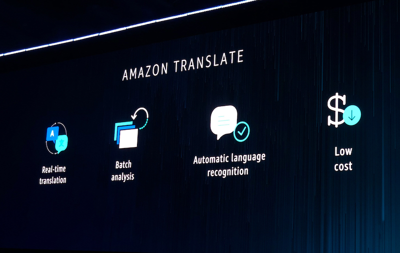 aws translate